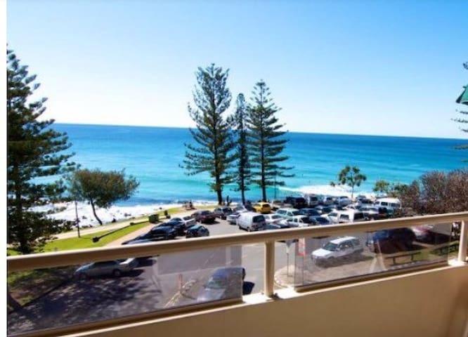 Spectacular Views of the Gold Coast - Burleigh Heads - Apartmen