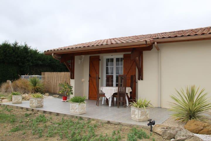 Studio dans les Landes, en Chalosse - Gaujacq - 其它
