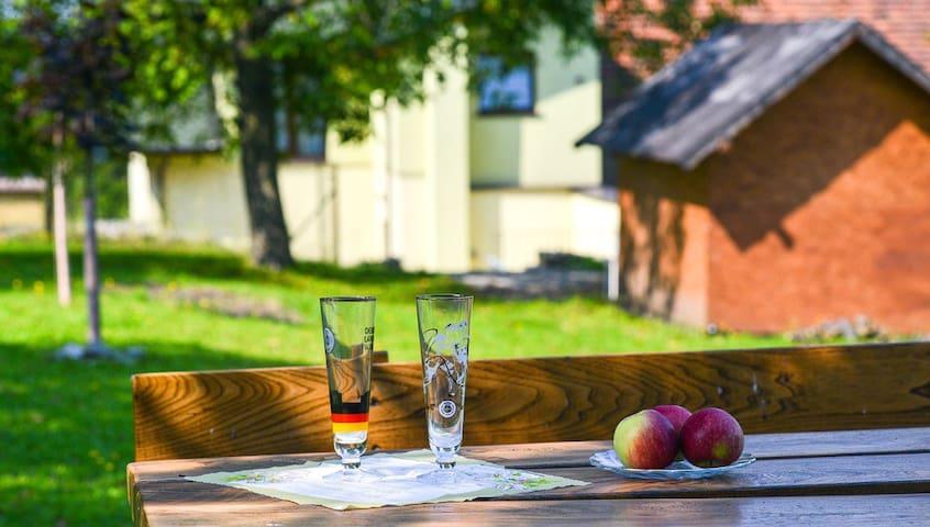 Sweet family home / dom z ogrodem - Cieszyn - Huis