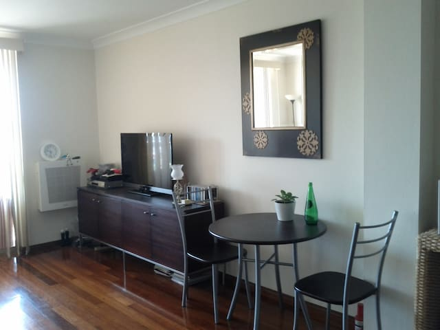 Central located Master room 3mins walk to station - Burwood