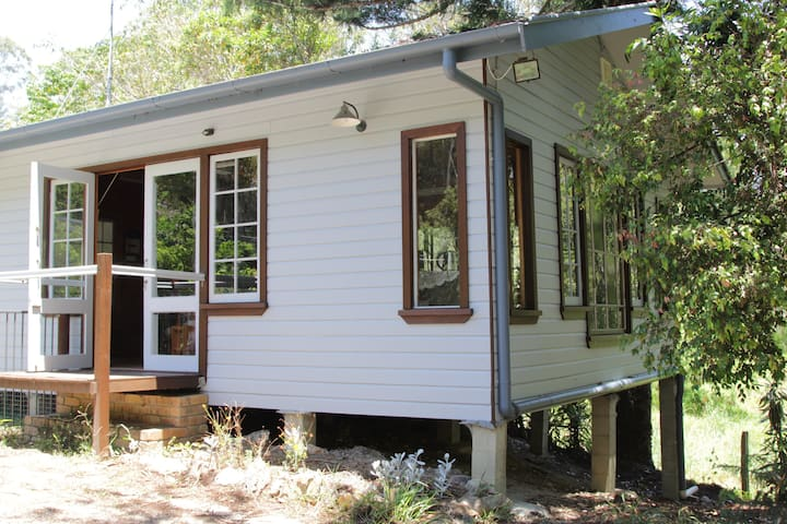 Lovely studio in Tweed Valley - Stokers Siding - Cabaña