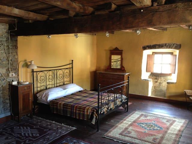 Room/apartment in Tuscan Mountains - Vico Pancellorum