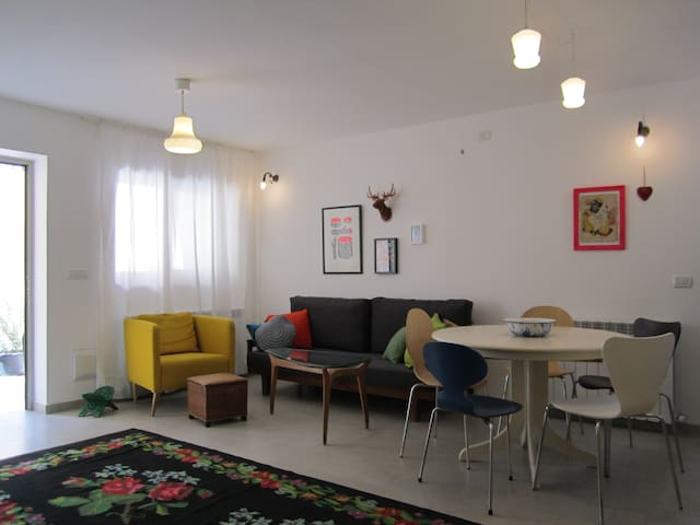 Boutique apartment in the mountains near Jerusalem - Har Adar - Квартира