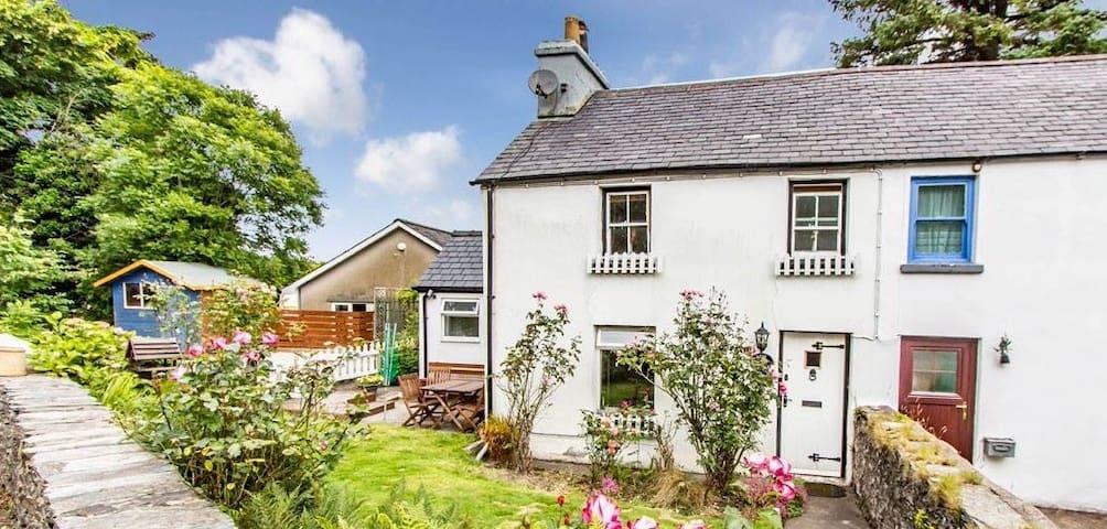 Rose Cottage, St John's
