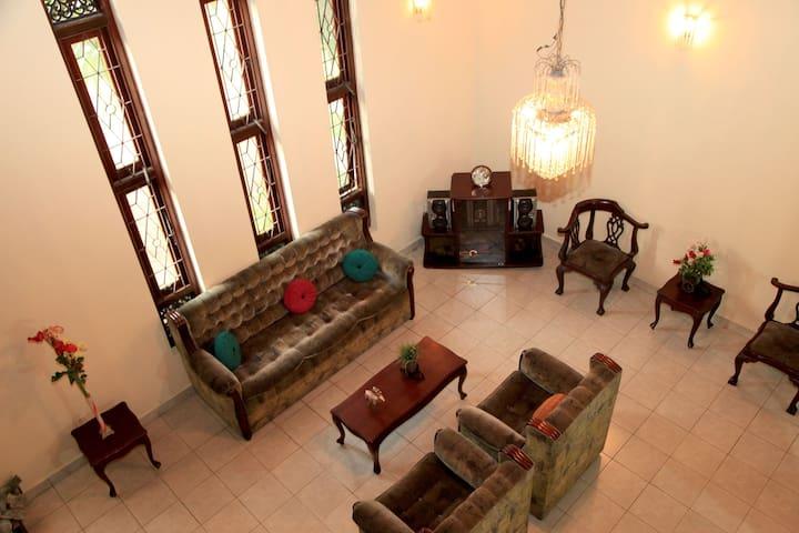 Rest 80 Guest House - Room 1 - Nugegoda - Konukevi