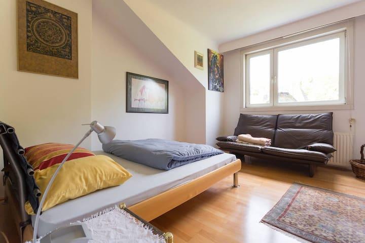 Private Room in Spacious Flat 1 - Wien - Lägenhet