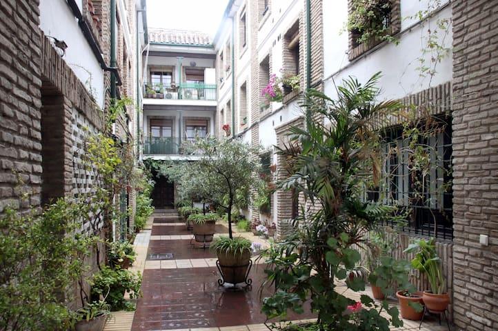 WIFI - Cozy and close to everywhere - Córdoba - Lägenhet