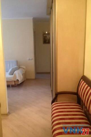 уютное проживание в центре города - Khabarovsk - Service appartement