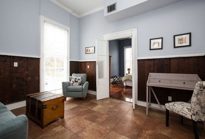 The Stanley 1 block from Frenchmen - Nueva Orleans - Bed & Breakfast