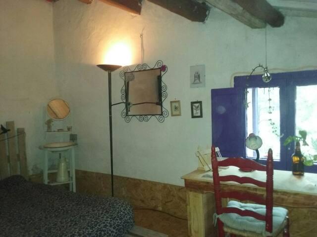 Cottage house Monistrol Montserrat - monistrol de montserrat