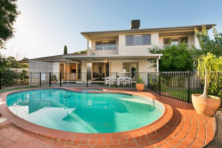 Little Paradise in a Quiet Crt - Glen Waverley - Haus