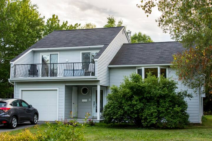 10 minutes to the Halifax Airport! - Elmsdale - Huis