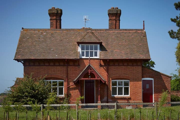 Lakeview Cottage - Fritton - Huis
