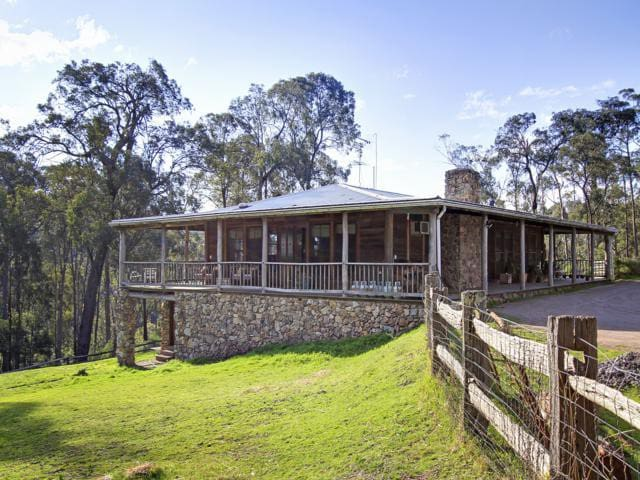 The Lodge Beautiful Bush Location - Briagolong - Huis