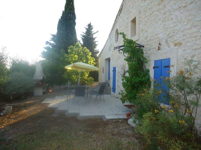 Cuxac d'Aude House/Cottage - Cuxac-d'Aude - Casa