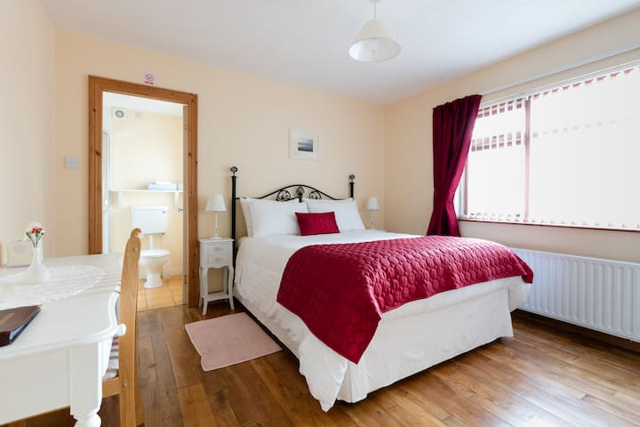 Dewhamill B&B Garden view room. - Bellaghy, Magherafelt