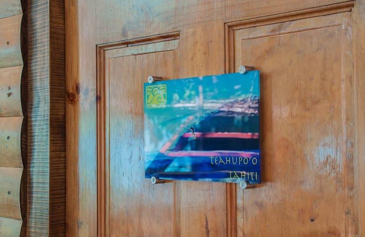 BURNT TOAST SURFCAMP -TAEHUPOO BED5 - Nosara - Schlafsaal