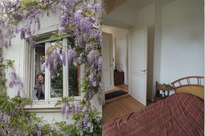 Le charme du vieux Dornach - Мюлуз - Дом