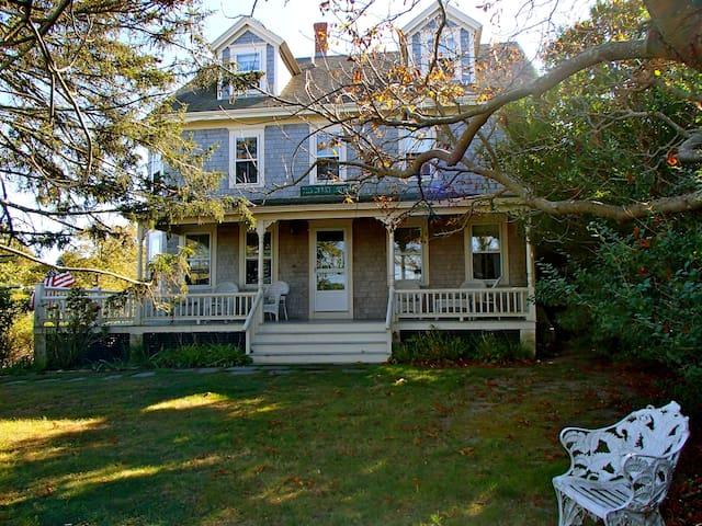 Dewey Cottage - ニューショアハム