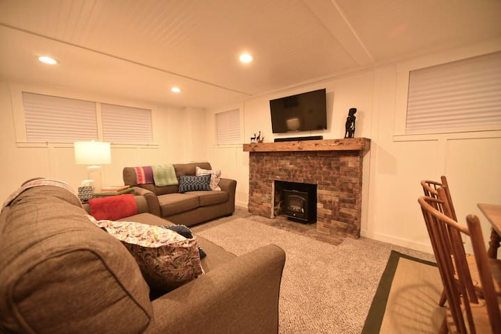 Simple Elegance near Downtown Provo - Provo - Appartement