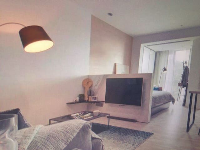 Deluxe and comfortable four room - GB - Квартира