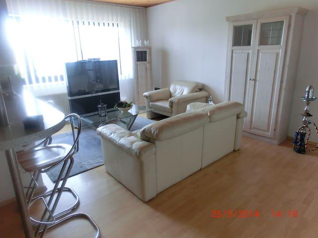 Wohnung/ Monteurzimmer - Balve - Daire