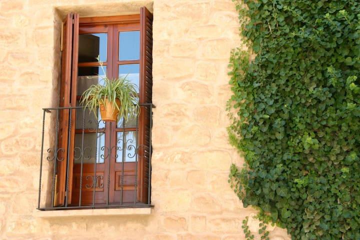 Casa de la Neveria en el Matarranya - Calaceite - Ev