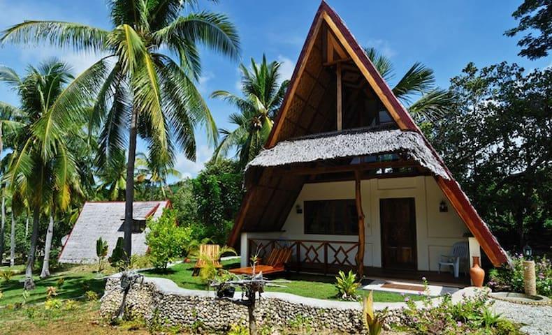 Near Bohol - Island of Siquijor - Siquijor - Ev