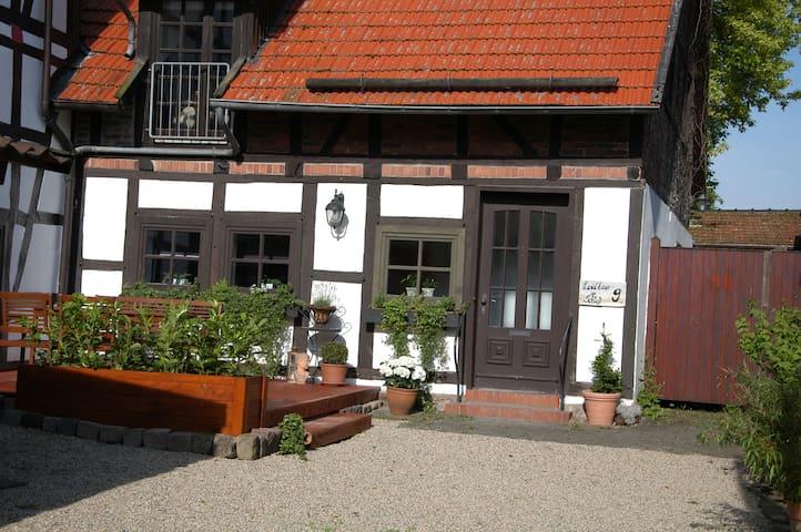 Exklusives, großzügiges Landhaus - Brakel - House