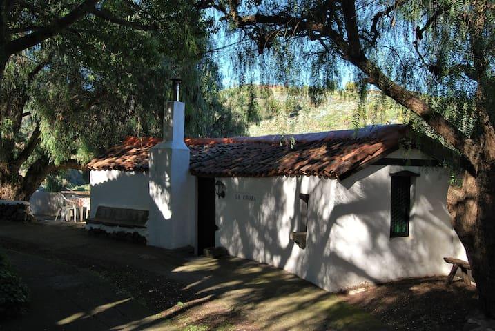 La Choza, die Wanderhütte - Santa Brigida