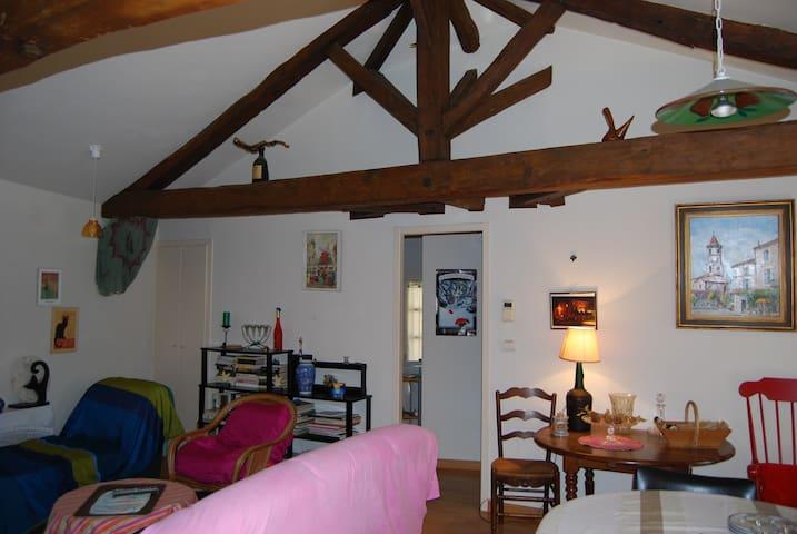 appartement - Belvès - Apartamento