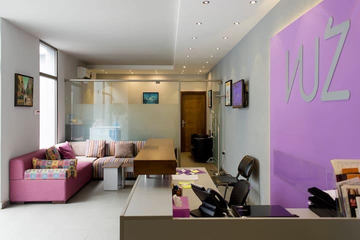 VU'Z - Byblos - Apartemen