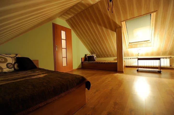 Komfortowy apartament w górach - Kocoń - Ev