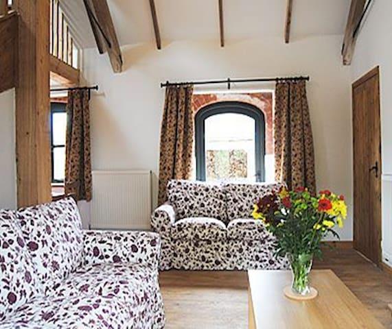 Chestnut cottage - Lee - Casa