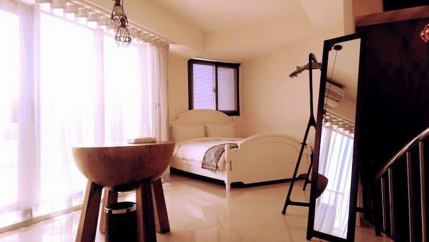 3F - Hualien City - Apto. en complejo residencial