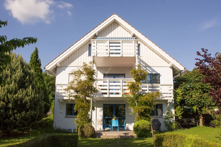 Casa Ortensia - a charming 4 bed Appt. on 3 floors - Oberkirch - Dom wakacyjny