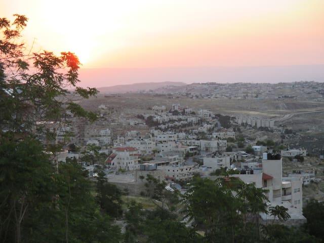 Lama's family house - Arazi Evi