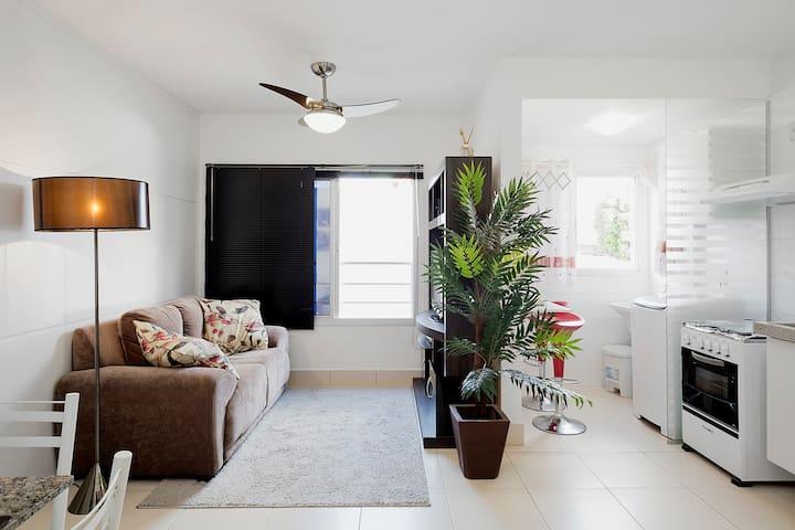 Furnished flat in Cuiaba - Cuiabá