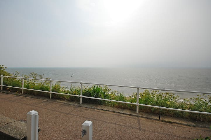 Sea view - Southwold - Departamento