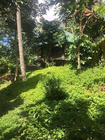 Perfect homebase for Mt. Maculot hikers - Cuenca - Haus