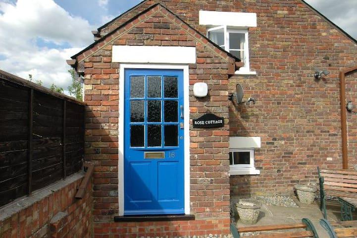 Rose Cottage - Tring - Apartemen