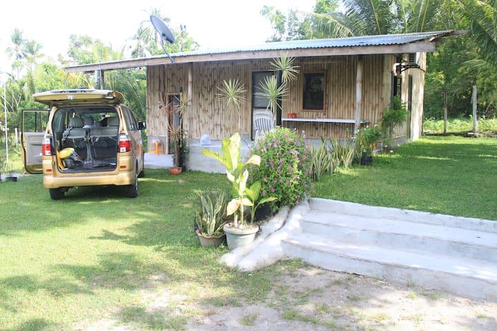 SunnynBreezy Farmhouse Philippines - Bacong - Huis