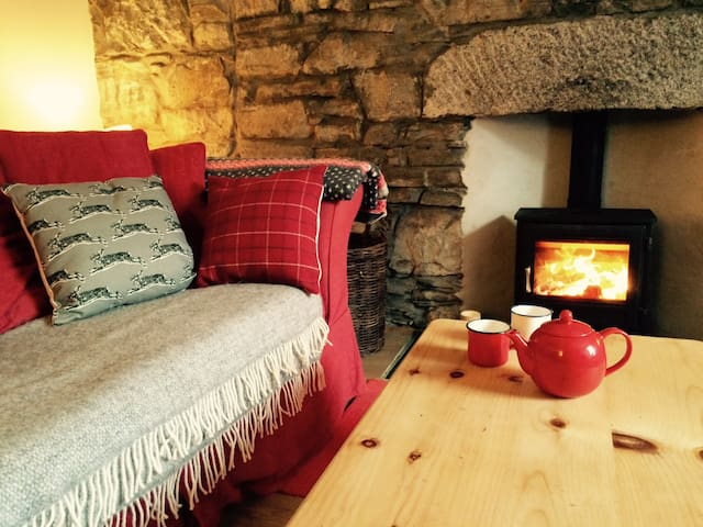 The Robin's Nest - Grantown-on-Spey - Huis