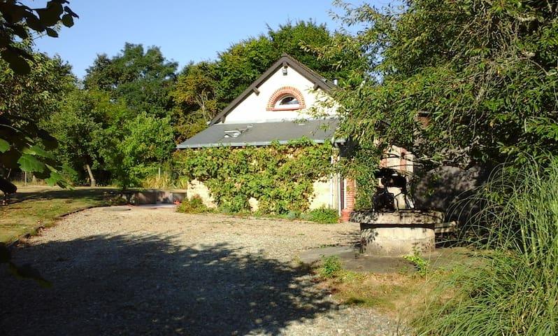 Gîte de La Maisonnette - Fromentières - Ev
