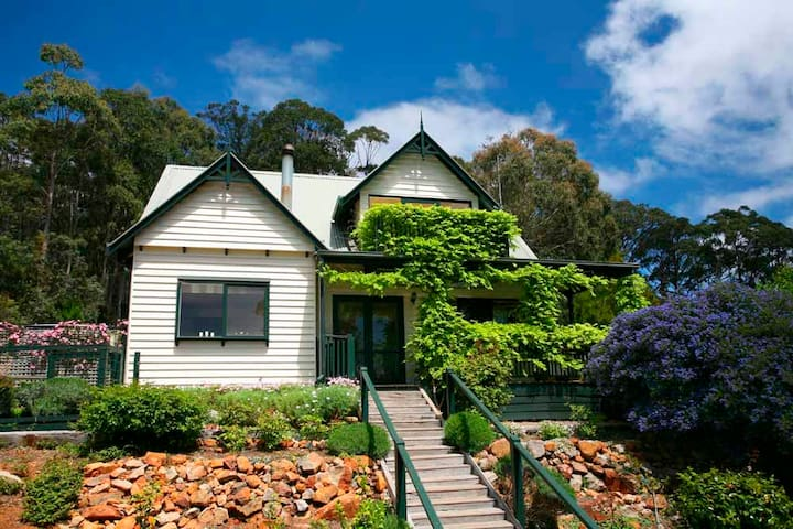Skyhouse Mount Macedon - Mount Macedon