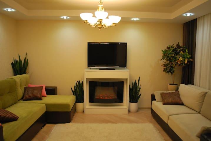 Квартира-студия в центре Минска! - Minsk - Apartamento
