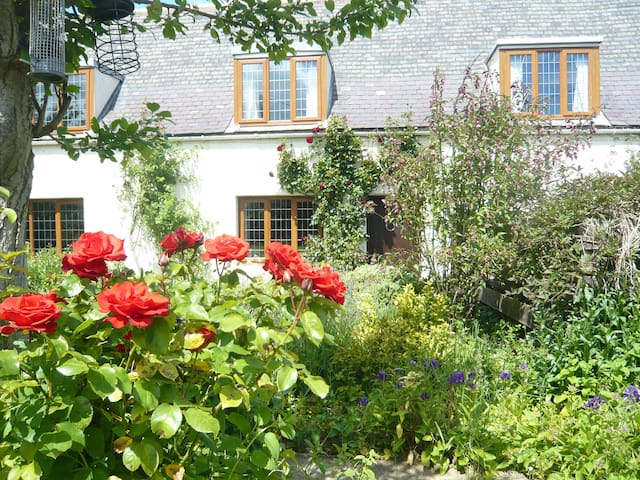 Whitecroft Cottage- A Great Find - Horncliffe - Haus