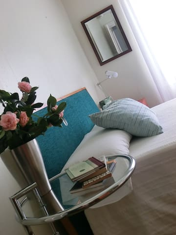 Apartment, private Parking and Wifi - Donostia-San Sebastian