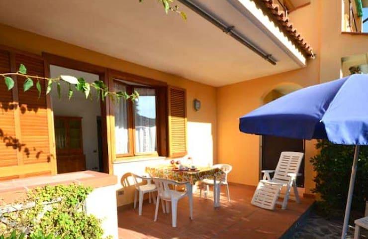 House Mimosa-Procchio Isola D'Elba - Procchio