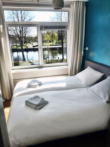 Bernie's Sunny Apartment - 's-Hertogenbosch